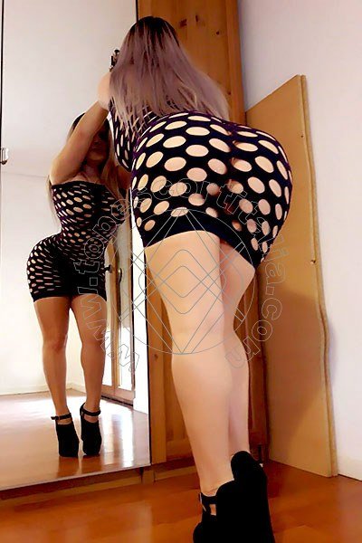 Foto 1 di Linka latina escort Messina