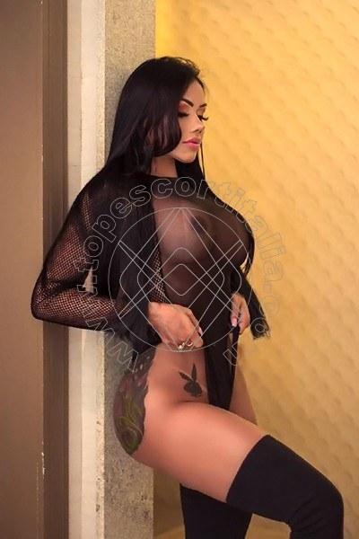 Foto hot di Lorena Lopez escort Napoli