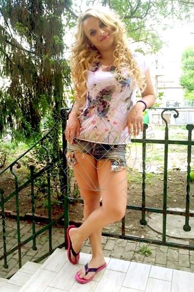 Alessia Bionda BOLOGNA Torno presto