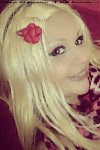 Foto selfie 7 di Mery escort Foggia
